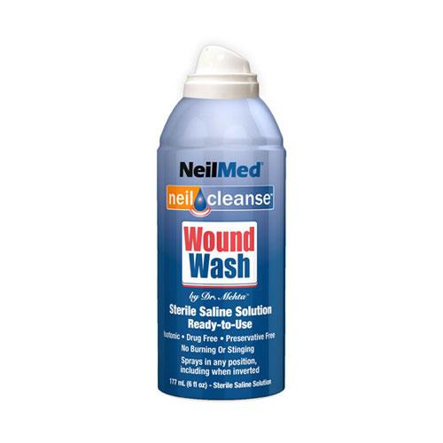 Dezinfekce Neilcleanse Wound Wash - NeilMed
